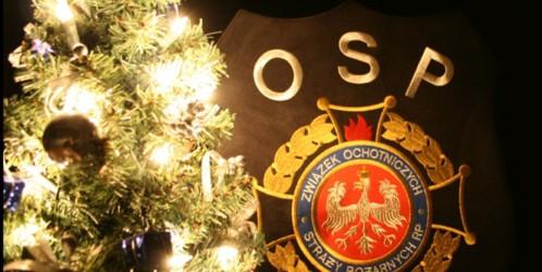 OSP_Świeta_Bożego_Narodzenia
